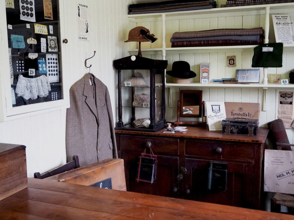 Newtownmore Folk Museum