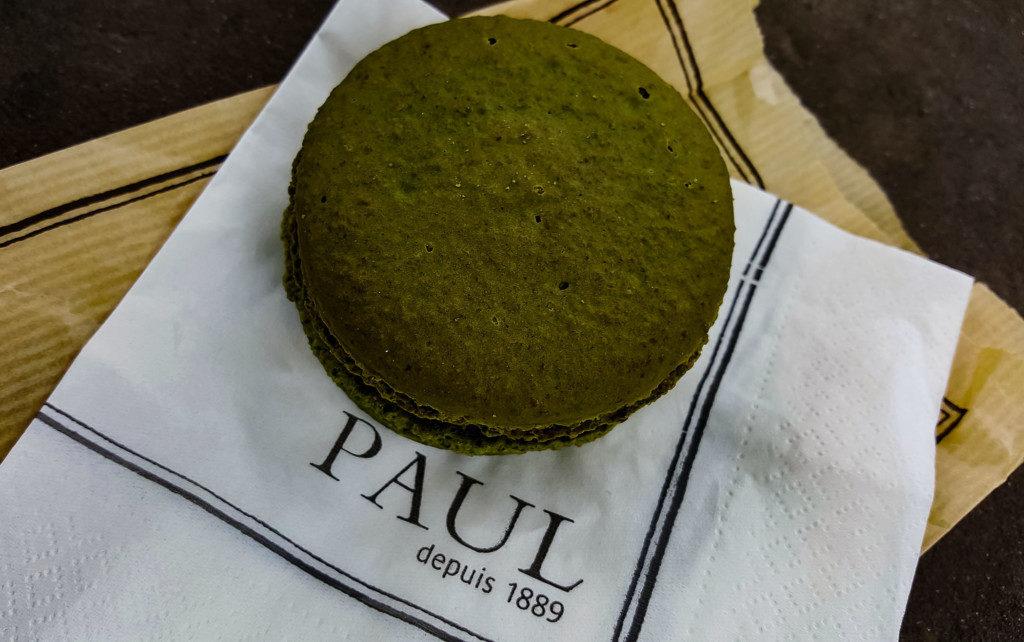 Kurztrip Straßburg - Macarons, Kuchen & zauberhafter Charme