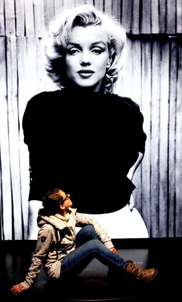 Marilyn Monroe; Einblicke in das Leben einer Legende
