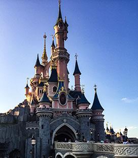 Disneyland Paris; wenn ein Kindheitstraum wahr wird