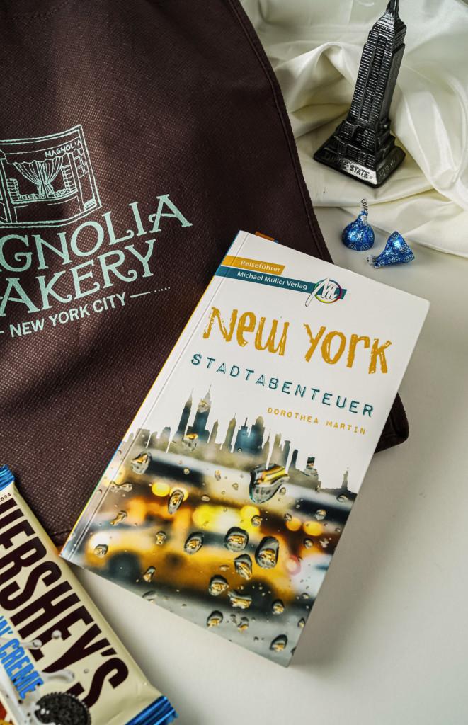 New York Stadtabenteuer
