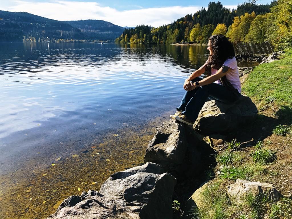 Schwarzwald - Ein Kurztrip an den Titisee