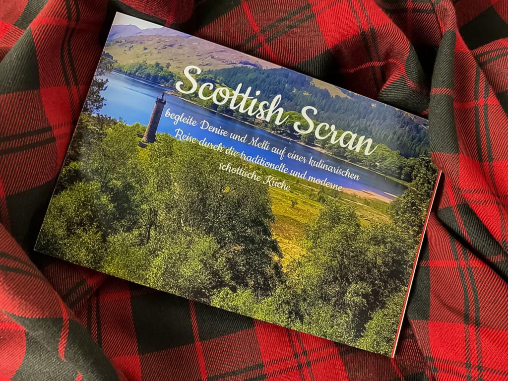 Eine kulinarische Reise durch die traditionelle und moderne, schottische Küche, kannst du dir jetzt nach Hause holen.