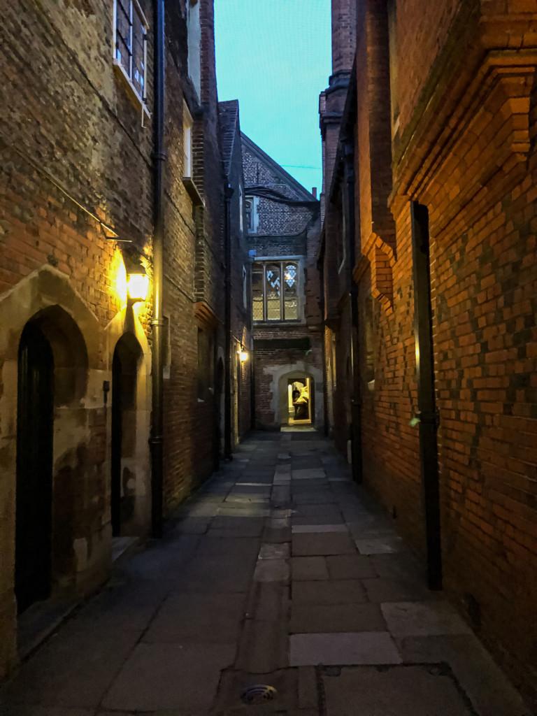 Hampton Court Palace: Auf den Spuren der Tudors